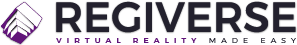 REGIVERSE Logo