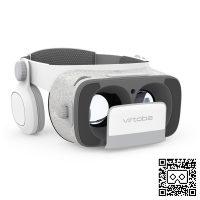 Visore realtà virtuale brand Virtoba x6