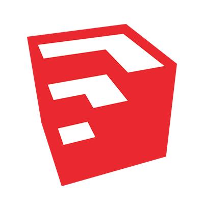 Icona del software Sketchup